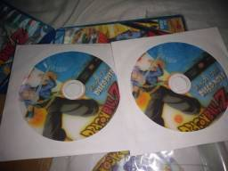 Dragon bal Z episódios e filmes em bluray