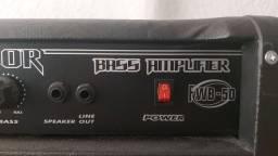 Título do anúncio: Amplificador Baixo Meteoto FWB 50