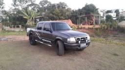 Vendo Ranger 2001 4×4