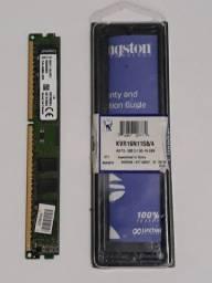 Memória Kingston Ddr3 4gb 1333 Mhz