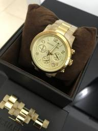 Relógio Michael Kors MK5139 Feminino Madreperola Original