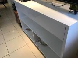 Lindo Rack para sala de estar (Tok Stok)