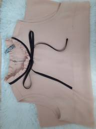 Blusa tamanho M