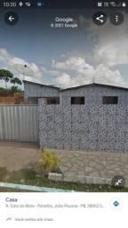 Vendo esta casa em Nova Mangabeira, tenho também um terreno também à venda ao lado da casa