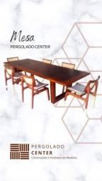 Mesa sob encomenda