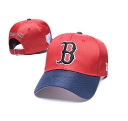 Boné Boston Red Sox Nba Nfl Mbl Aba Reta Trucker Snapback