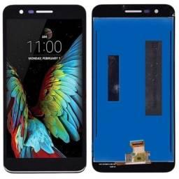 Combo Tela Touch Display LG k11/ k11+/ k12/ k12+/ k12 Max