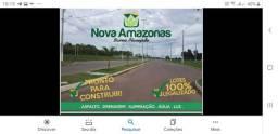 Terreno Nova Amazonas I