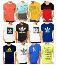 camisetas e bonés atacado