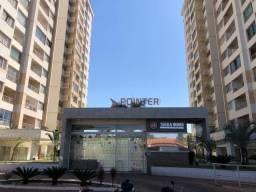Apartamento com 3 dormitórios para alugar, 73 m² por R$ 1.250/mês - ED. TERRA MUNDI ? Apto