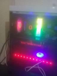 Pc gamer com rtx 2060 super da evga