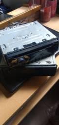 Dois toca cd piaaner