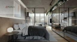 Apartamento à venda com 1 dormitórios em Cabo branco, João pessoa cod:38642