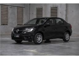 Renault Logan 2020 1.0 12v sce flex zen manual