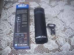 microfone tc helicon mp75