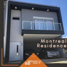 Sobrado para venda - Montreal Residence - R$900.000,00