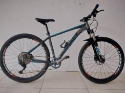 Bike Grove 7.0 ( montada do zero )