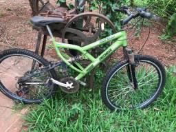 Bicicleta mormaii aro 26 (valor negociável )