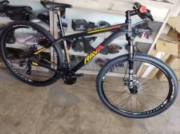 Bicicleta aro 29 Rava Pressure Shimano