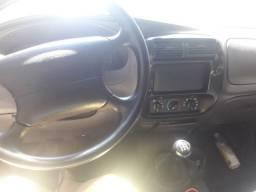 Ranger cab dupla 4x4 diesel 2007