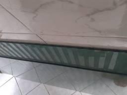 Porta de abrir de vidro
