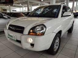 Hyundai Tucson 2.0 Gls 16v 2wd Flex 4p Automatica!!! Apenas 79 Mil Km!!!