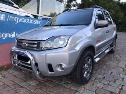 Ford Ecosport Freestyle 1.6 8v Flex 2012