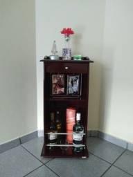 Mini estante