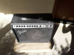 Amplificador Fender pro roc 700