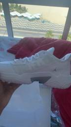 Tênis Nike Jordan One Take II Branco