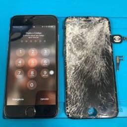 R$79,99 Promoção Novo de Novo! Conserte seu telefone pelo menor preço!