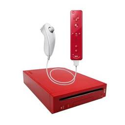 Nintendo Wii bloqueado no estado muito novo