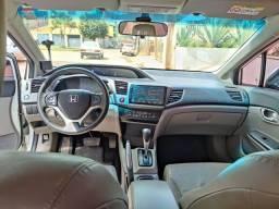 Honda Civic 14/15