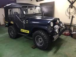 Jeep wylis 65