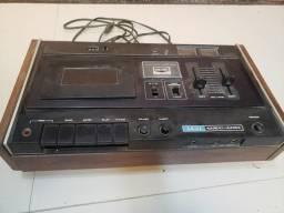 Leitor de cassette