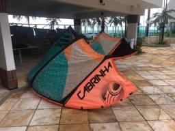 Kite Cabrinha SB14