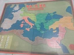 Jogo WAR semi novo