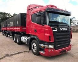 G420 Scania - 09/10