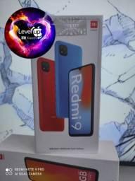 Redmi 9 64 GB da Xiaomi.. Novo lacrado..com garantia e entrega ultra rápida