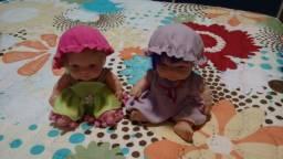 Bonecas Frutinhas
