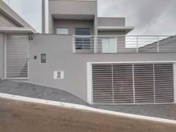 Itatiba - Casa Padrão - Alpes Do Cruzeiro