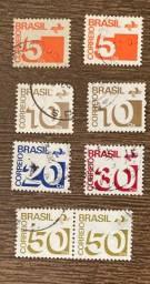 Selos Brasileiros Raros