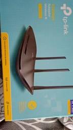 Vendo Roteador tplink 3 antenas