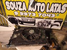 Kit radiador Renault Megane grand tour