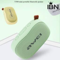 Caixa som Bluetooth AWEI y900.