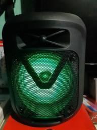 Caixa de som Bluetooth modelo: KTS-1211