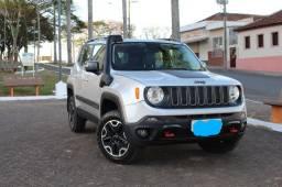 Jeep Renegade Trailhawk 2.0 Diesel 4x4