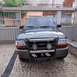 Ranger 2.5 2000/2001 extra conservada