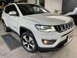 Jeep Compass 2.0 Longitude Aut. - Kit Premium!!!