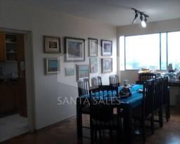 Apartamento para alugar com 4 dormitórios em Vila nova conceição, São paulo cod:SS16450